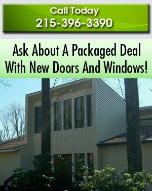 Siding And Gutters Sales And Installation Southampton, PA - Think Windows Inc.