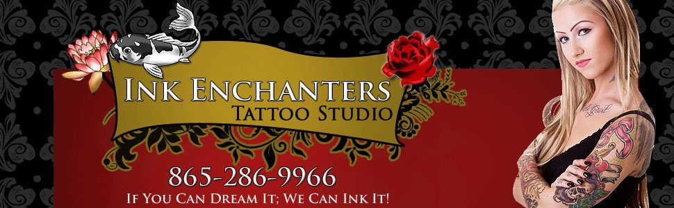 Permanent Cosmetics - Pigeon Forge, TN - Ink Enchanters Tattoo Studio