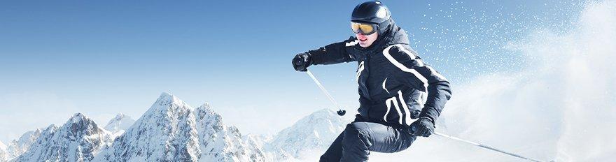 snow sports accessories