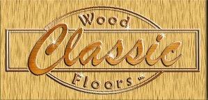 Classic Wood Floors LTD  logo