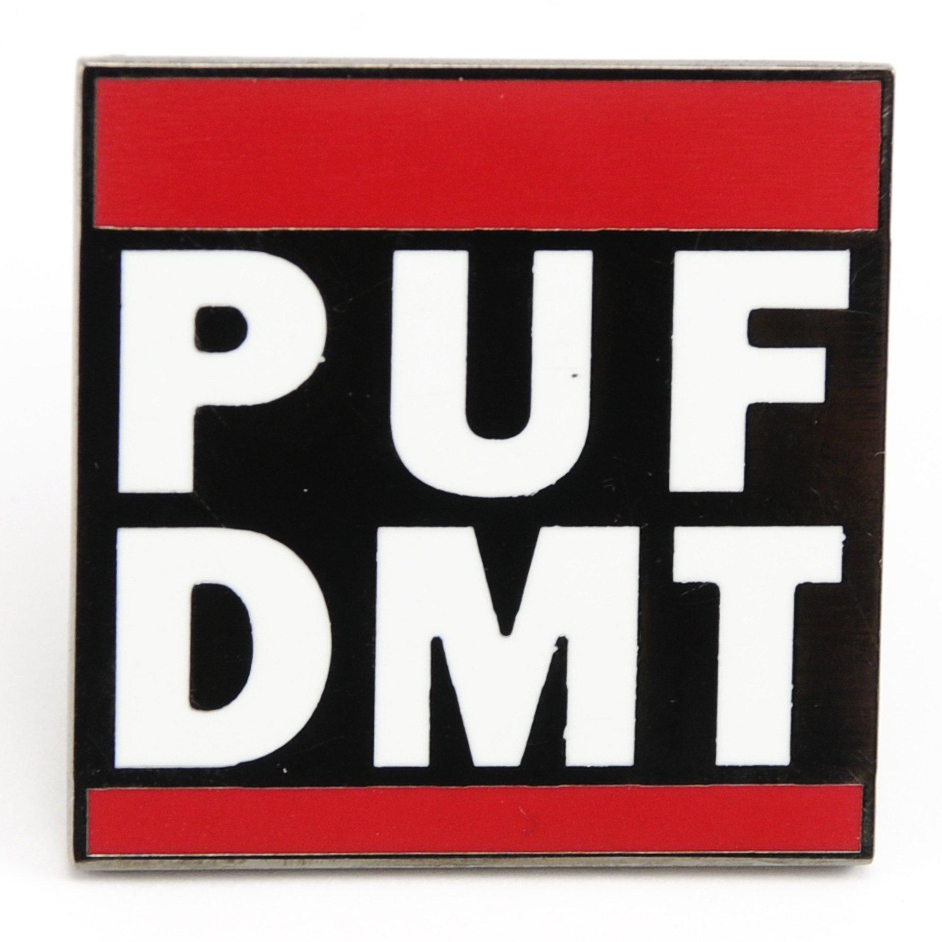 PUFF DMT Pin
