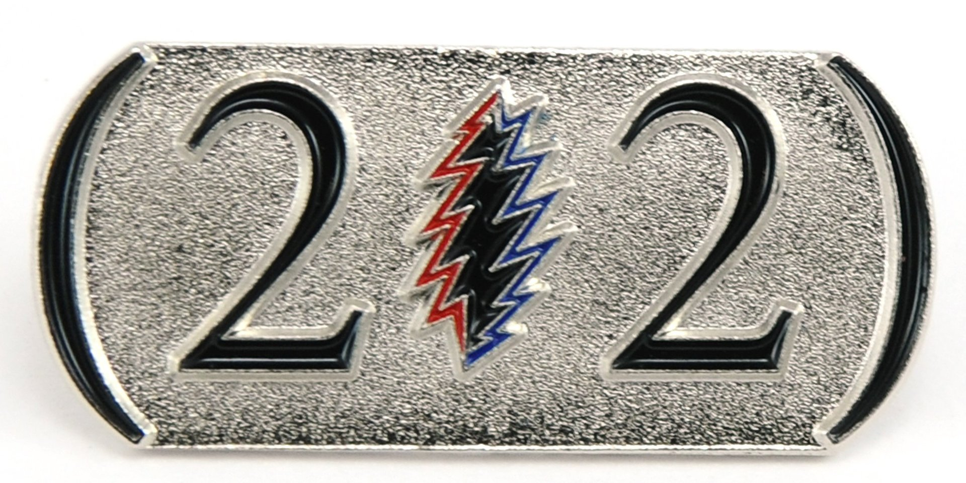 212-New York City Area Code Dead Pin
