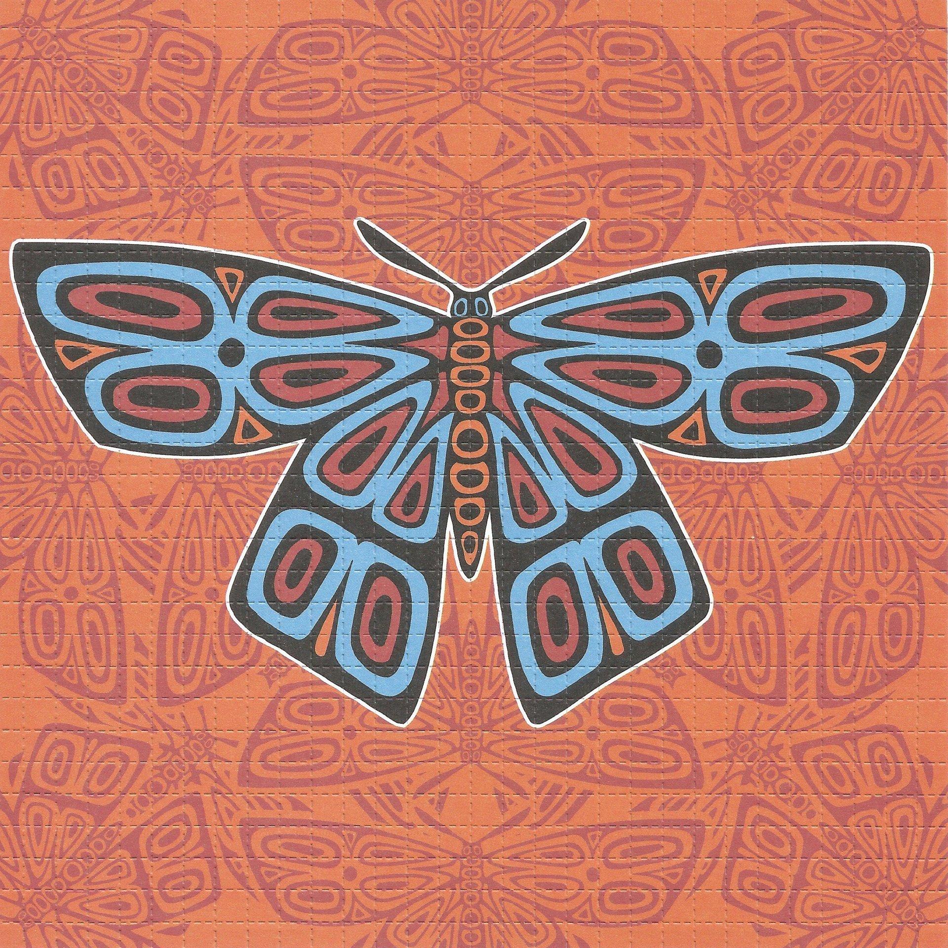 Moth Blotter