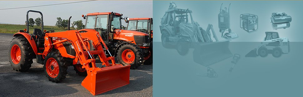 Equipment Rentals With Operators San Diego - Aztec Equipment