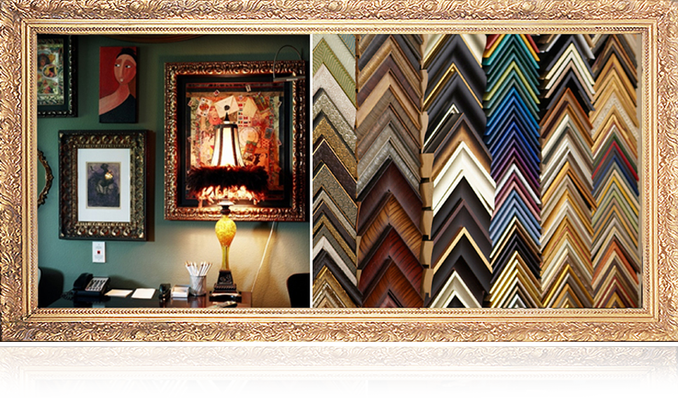 Gibson Custom Framing & Art Gallery | Woodmere, Long Island NY
