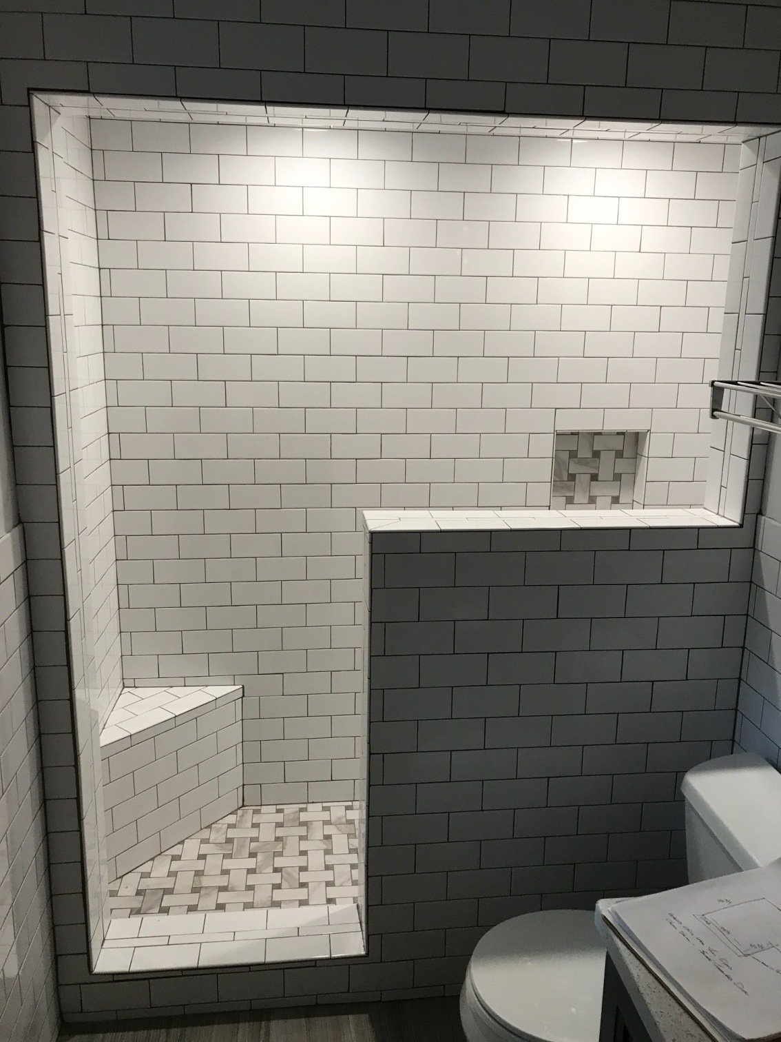 Custom Tile Installation Marble Tiles Montgomery Al