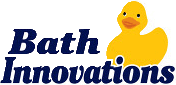 Bath Innovations Of Alabama - Logo