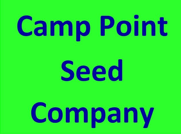 Camp Point Seed Co. - Logo