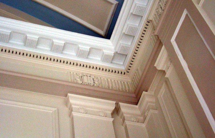 Ornamental Plastering