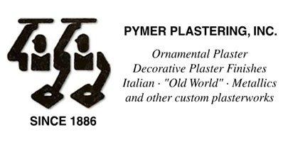 Pymer Plastering, Inc. - Logo