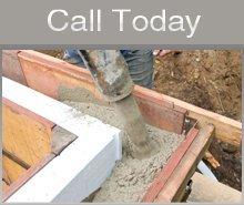 Concrete Contractor - Cassopolis, MI - CMS Concrete