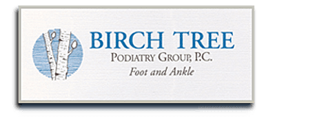 Birch Tree Podiatry Group PC