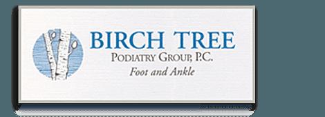Birch Tree Podiatry Group PC