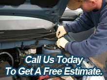 Auto Repair - Rochester, PA - Baldinger's Auto Body - auto repair - Call Us Today To Get A Free Estimate.