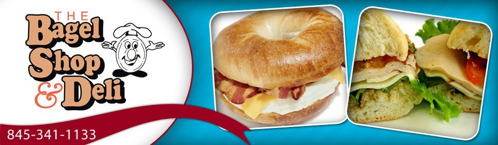 The Bagel Shop & Deli - Breakfast, Lunch, and Catering - Middletown, NY
