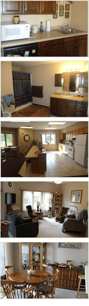 Retirement South Dakota | Mitchell, SD | Countryside Living | 605-996-1991
