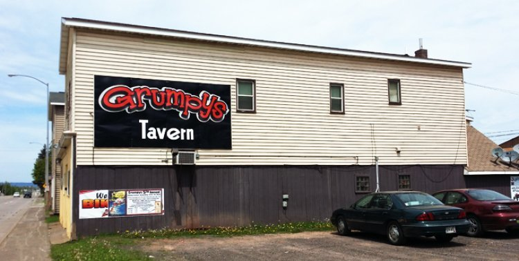 Grumpy's Tavern restaurant
