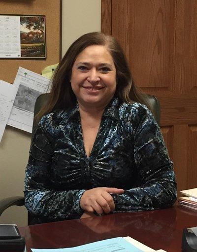 Blanca Mathews