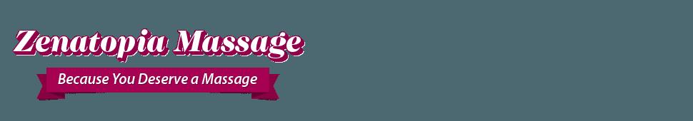Zenatopia Massage - Home - Heber Springs, AR