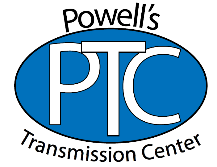 Powell's Transmission Center - Logo