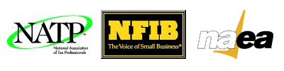 Nation Association of Tax Professionals National Federation of Indpendent BusinessNational Association of Enrolled Agents