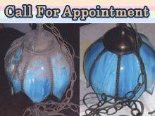 Lamp Mounting - Reading, PA - Kevin's Lamp & Fixture Repair