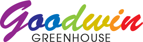 Goodwin Greenhouse - Logo