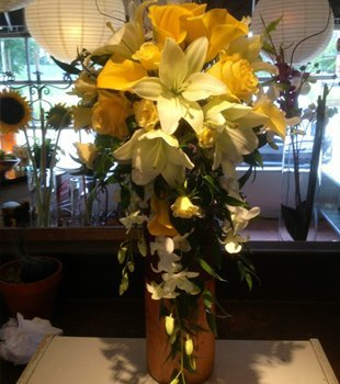 Floral Gallery | Terre Haute, IN | The Station Floral & Hair Design Studio | 8122350310