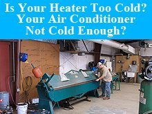 Heating Contractor - Camden, AR - Gatling's Cooling & Heating, Inc