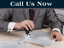 Notary Services - Elizabethtown, PA - Donnie G Boyer & Co