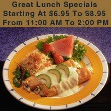Mexican Delicacies - Bakersfield, CA - Los Aguacates Mexican Bar & Grill