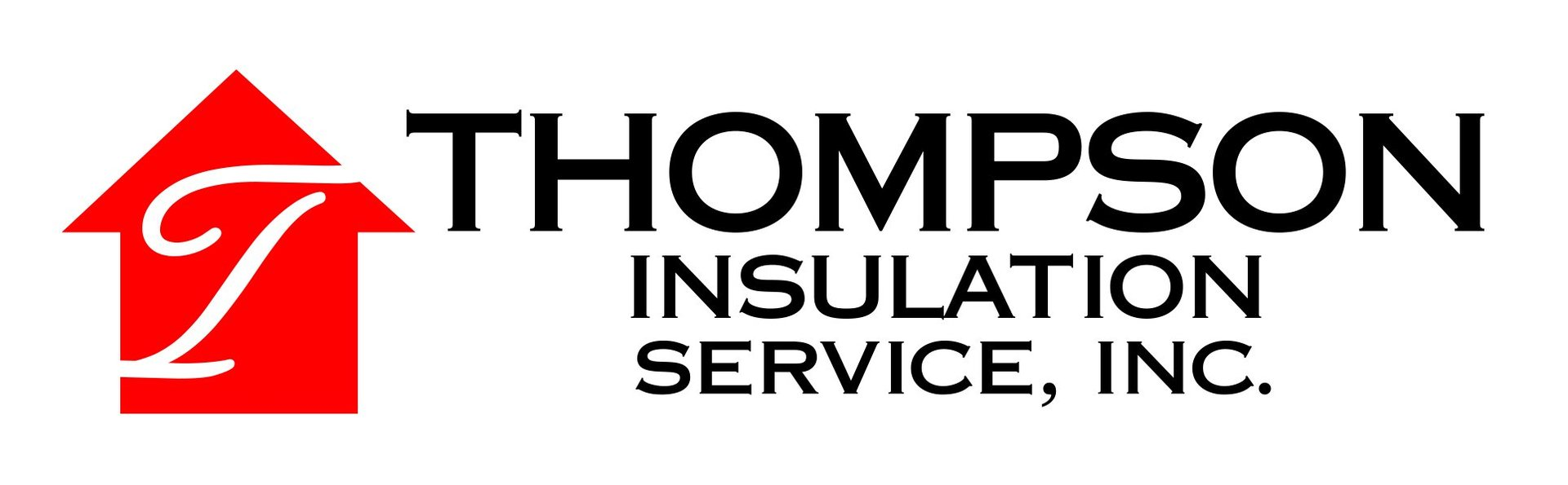 Thompson Insulation Service Inc-Logo