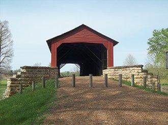 Mary's Covered Bridge
