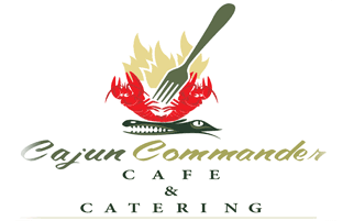 Catering | Youngsville, LA | Cajun Commander Catering | 337-349-4557