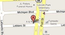 Eve's Poodle Salon - 3938 Fort Street Lincoln Park, MI 48146