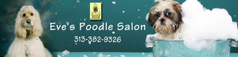 Pet Grooming Lincoln Park, MI ( Michigan ) - Eve's Poodle Salon