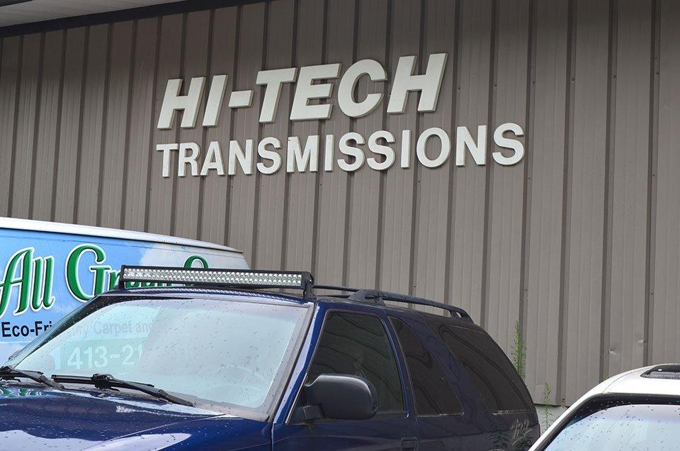 Hi-Tech Transmission