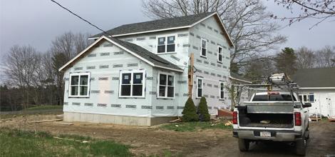 Roof installation | Somerville, MA | Carroll Sons Inc | 617-625-8334