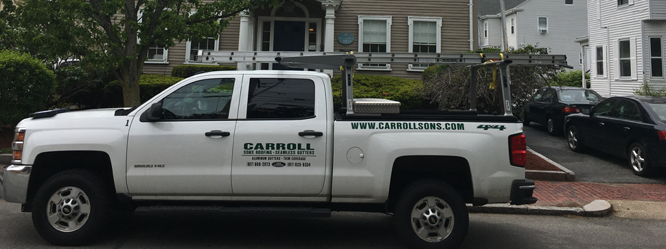 Carroll Sons Inc.