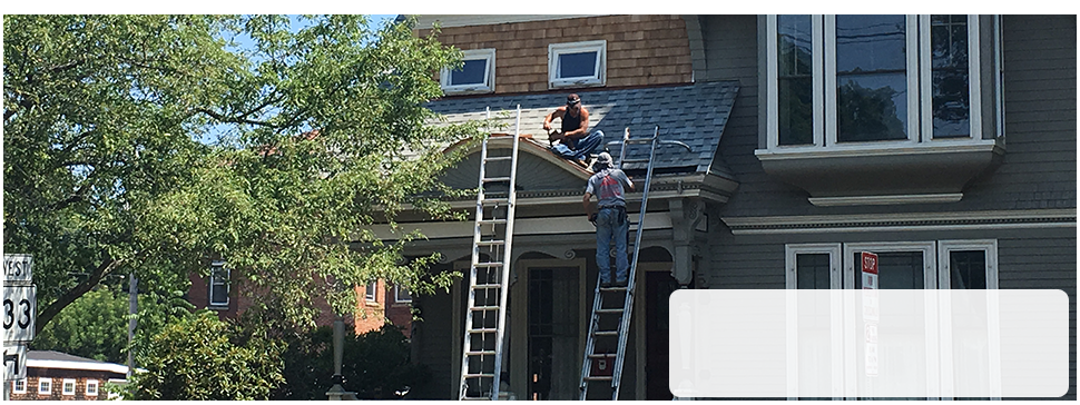 Residential roofing | Somerville, MA | Carroll Sons Inc | 617-625-8334
