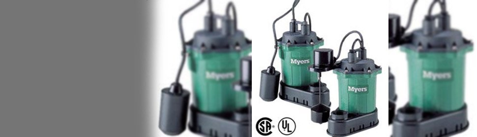 Cistern Pumps | Lawrence, KS | Patchen Electric & Industrial Supply | 785-843-4522