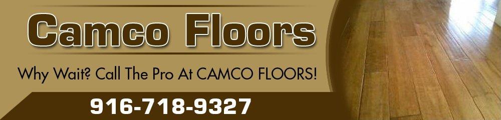 Flooring Contractor - Cameron Park, CA - Camco Floors