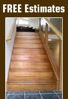 Flooring Contractor, Camco Floors, Cameron Park, CA