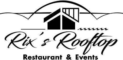 Rix's Roof Top - Logo