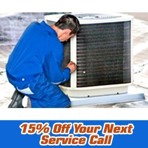 Cooling services - Wichita, KS - Bob Oliver's Heating & Cooling, Inc.  - aircon repair - 15% Off Your Next Service Call
