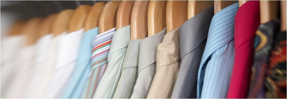Laundry | Marstons Mills, MA | It's About Time Cleaners | 508-428-7118