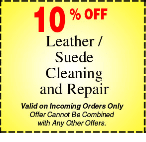 Area Rug Cleaning - Marstons Mills, MA - It's About Time Dry Cleaning - shop - 10% Off Leather / Suede Cleaning and Repair Valid on Incoming Orders Only Offer Cannot Be Combined with Any Other Offers.