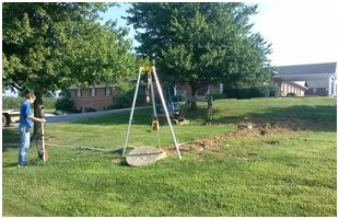 septic inspection | Ephrata, PA | Sonlight Services | 717-738-2149 (toll free)