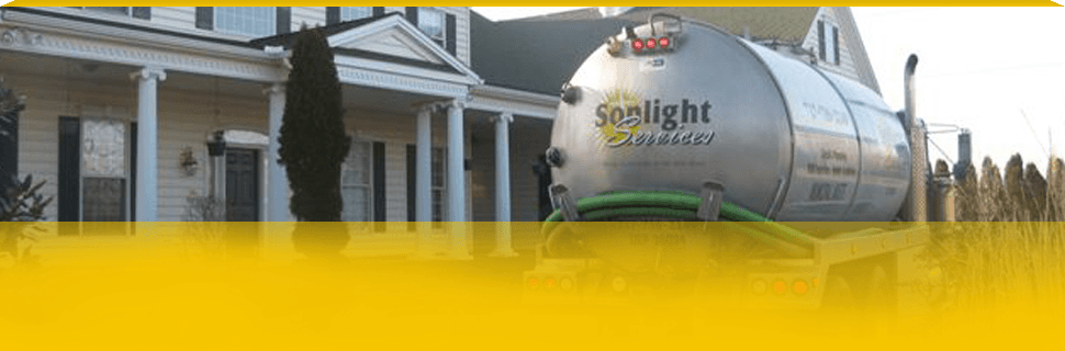 septic tank systems | Ephrata, PA | Sonlight Services | 717-738-2149 (toll free)