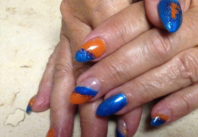 Gator nails